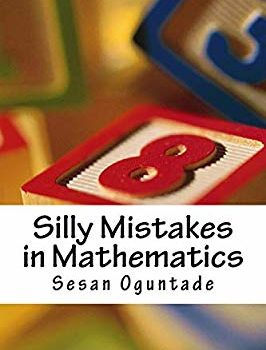 Buy Silly Mistakes in Mathematics Book for Your Child Today