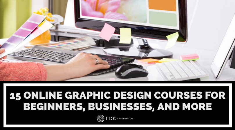 15 Online Graphic Design Courses for Beginners, Businesses, and More