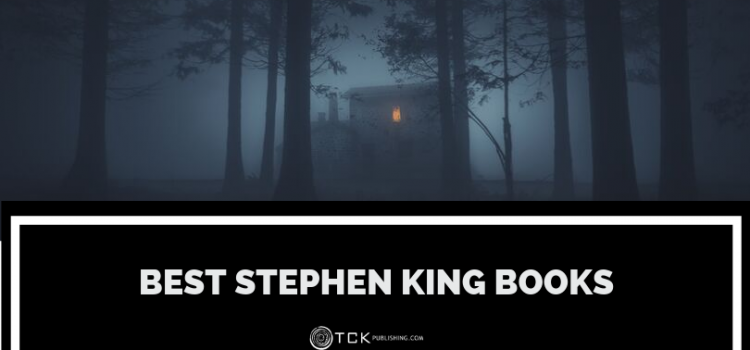 The 10 Best Stephen King Books to Read This Fall
