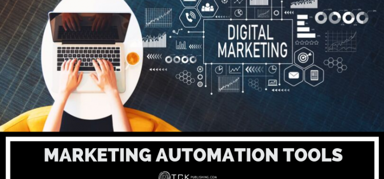 39 Marketing Automation Tools: The Best Software for Growing Your Business