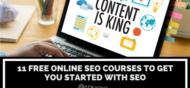 11 Free Online SEO Courses to Help You Become a Web Traffic Guru