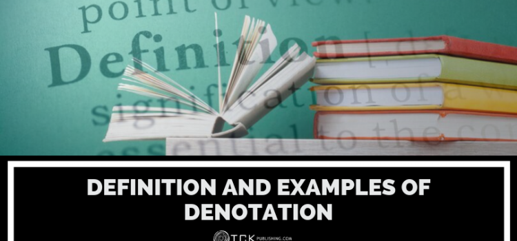 Denotation: Definition and Examples