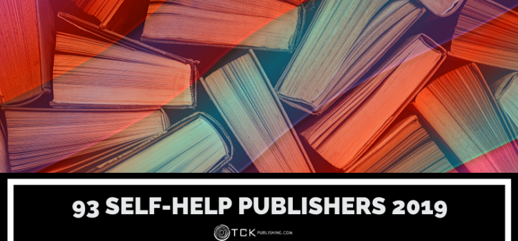 93 Self-help Publishers Now Accepting Submissions 2019