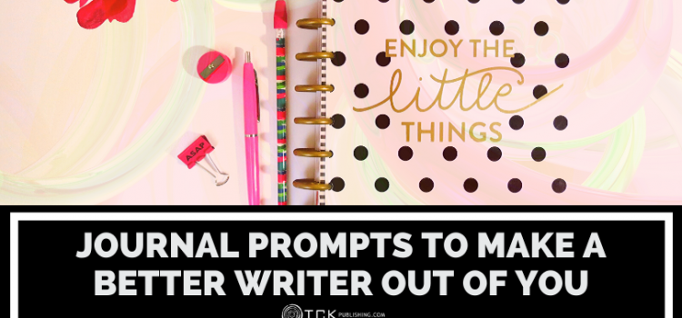 72 Journal Prompts to Boost Your Creative Writing Skills