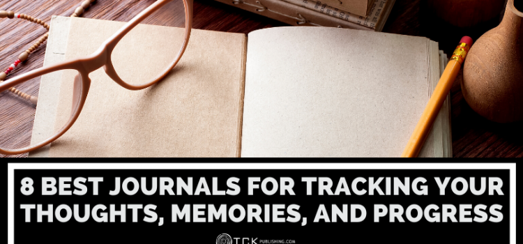 8 Best Journals for Tracking Your Thoughts, Memories, and Progress