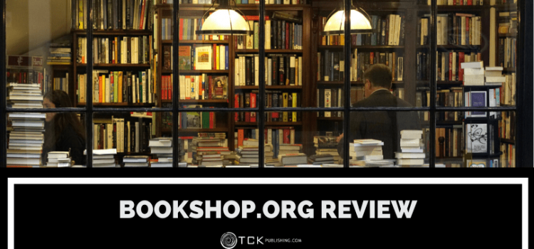 Bookshop.org Review: Amazon's Rising Rival