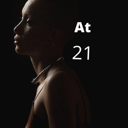 amarachukwu at 21